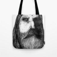 Stoner Tote Bag