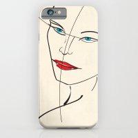 Figure Study iPhone 6 Slim Case