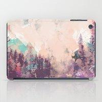 rain forest  iPad Case