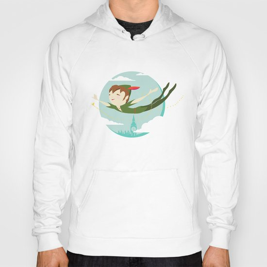 Storybook Pan Hoody