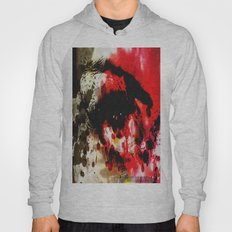 Window Of The Soul - Passion Hoody