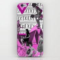 Leap Year iPhone & iPod Skin