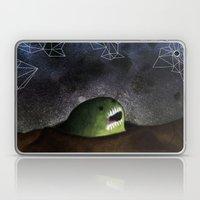 Asomandose Al Espacio Laptop & iPad Skin
