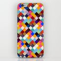Pass this Bold iPhone & iPod Skin