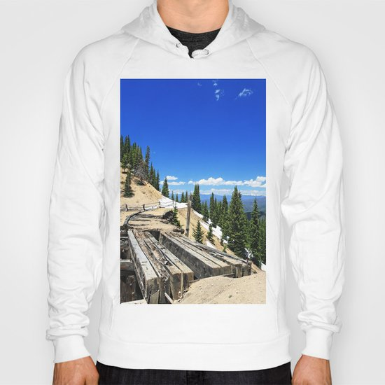 Old Bridge Hoody