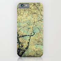 iPhone & iPod Case featuring A Wild Peculiar Joy by Eye Poetry