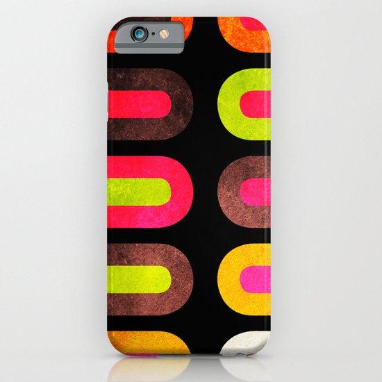 Abrtract II iPhone & iPod Case