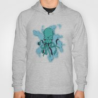 Squid. Hoody