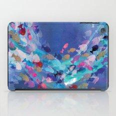 Lucid Lagoon  iPad Case