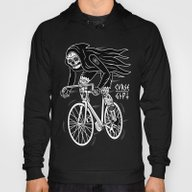 Death Rider Hoody