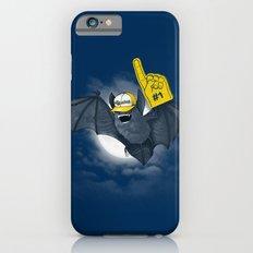 Baseball Bat iPhone 6 Slim Case