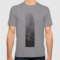 Snow in early fall(3) Mens Fitted Tee Athletic Grey SMALL