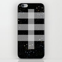 Double drop iPhone & iPod Skin