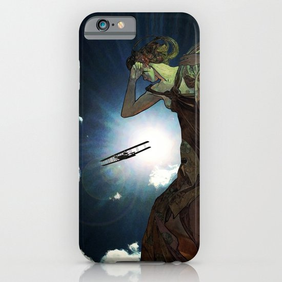 Blinded by the Lights iPhone & iPod Case
