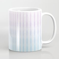 Circle Gradient Mug