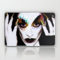 DIAMANDA Laptop & iPad Skin