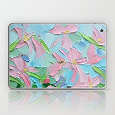 Spring Lillies Laptop & iPad Skin