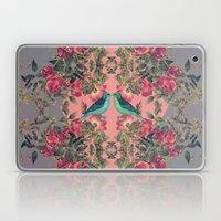 Love Birds II Laptop & iPad Skin