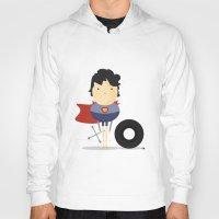 My Super Hero! Hoody