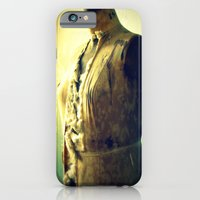 iPhone & iPod Case featuring mannequin by Krista Glavich