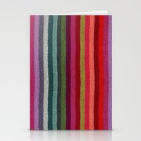 Get Knitted Stationery Cards