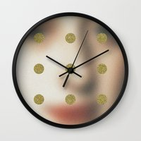 Opus 2 Wall Clock