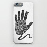 The Devil's Tools iPhone 6 Slim Case