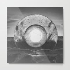 ORX (everyday 12.03.15) Metal Print