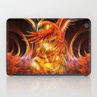 The Phoenix iPad Case