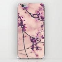 Lace Dress iPhone & iPod Skin