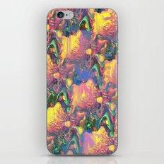 Fyradi iPhone & iPod Skin