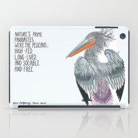 Pelican Island iPad Case