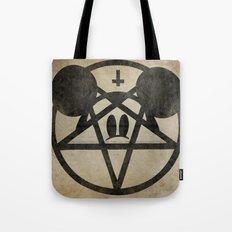 whoreship Tote Bag