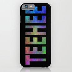 TEEHEE Slim Case iPhone 6s