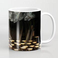 The Teethwriter Mug