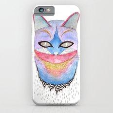 What's new pussycat? iPhone 6s Slim Case