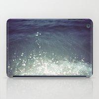 Summer Night iPad Case