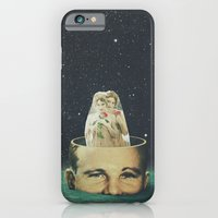 The Odyssey iPhone 6 Slim Case