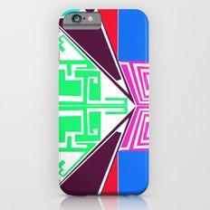 Endeavour   iPhone 6 Slim Case