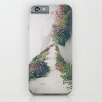 iPhone & iPod Case featuring Ocean Fog 2 by Melanie McKay
