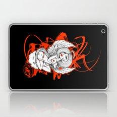 Angel Lust Laptop & iPad Skin