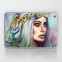Indio Laptop & iPad Skin