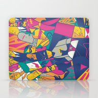 1966 Laptop & iPad Skin