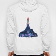 Space Explorer Hoody