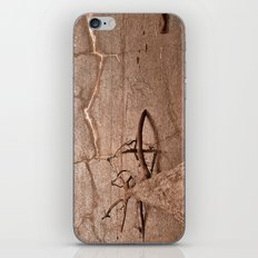 Armageddon Bay iPhone & iPod Skin