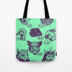 Pet Sounds Tote Bag