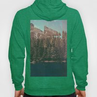 Fractions A33 Hoody