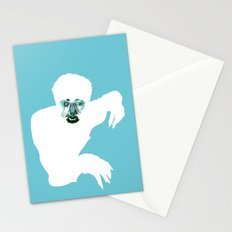 hombrelobo Stationery Cards