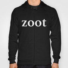 Zoot inverse edition Hoody