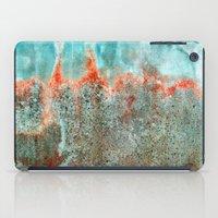 Wall  iPad Case